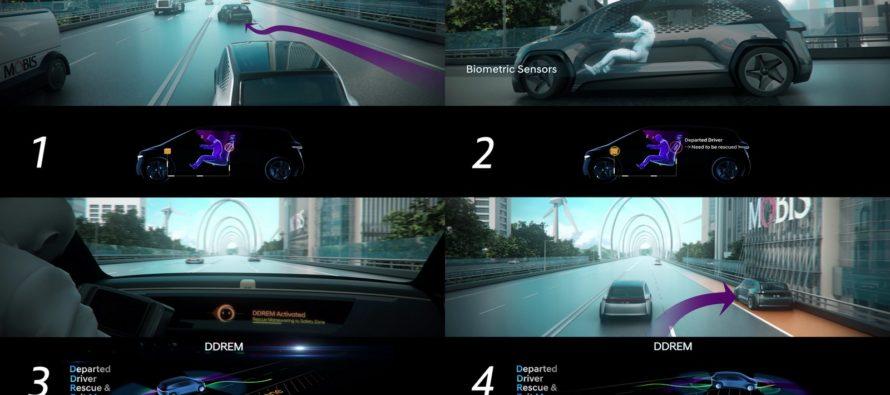 Η Hyundai θα σώζει τους οδηγούς που αποκοιμούνται στο τιμόνι