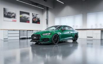 Βελτιωμένο Audi RS5-R Coupe με 530 ίππους