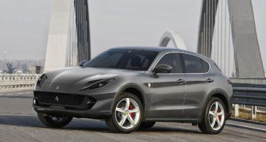 Αξίζει ένα καλύτερο σχεδιαστικά SUV στη Ferrari