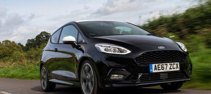 Ποιο χρώμα προτιμούν οι Βρετανοί στα αυτοκίνητα τους;