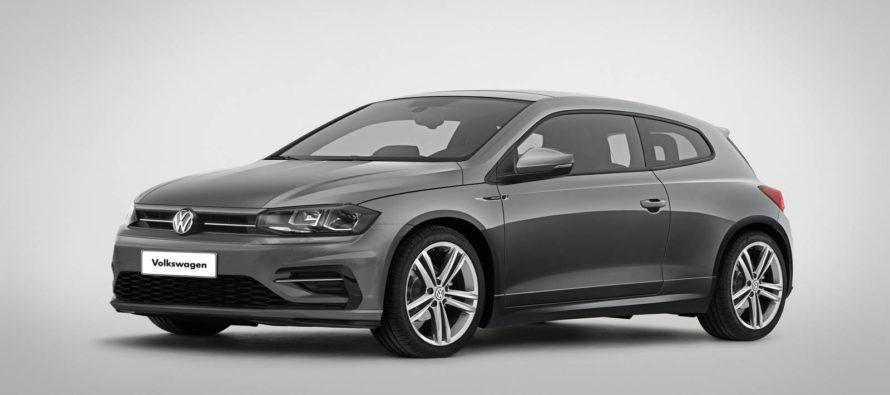 Πώς σας φαίνεται το Volkswagen Polo με coupe αμάξωμα;