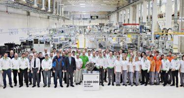 Η Skoda κατασκεύασε 2 εκατομμύρια αυτόματα κιβώτια