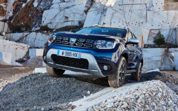 Σε ποια χώρα κυκλοφορούν 1 εκατομμύριο Dacia;