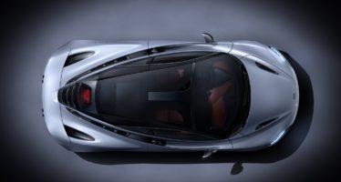 Πιο όμορφο supercar του 2017 η McLaren 720S