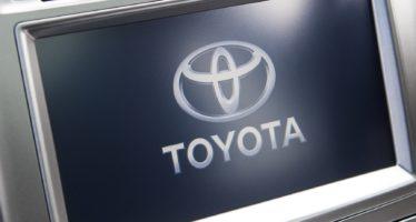 Η Toyota στηρίζει τους σεισμοπαθείς της Ταϊβάν