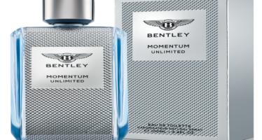 Το νέο αντρικό άρωμα της Bentley