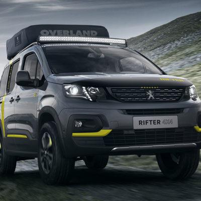 Peugeot-Rifter-4×4-Concept-Adventure-Van-02