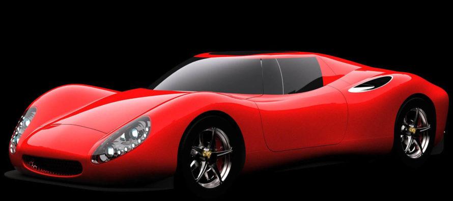 Το νέο supercar Corbellati Missile των 1.800 ίππων
