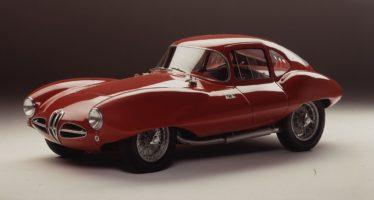 Αγέραστη η Alfa Romeo1900 C52 Coupe μετά από 65 χρόνια