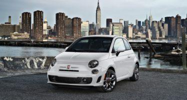 Γνωρίστε τη νέα έκδοση Urbana του Fiat 500