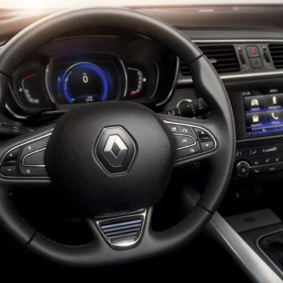 2018 – Renault KADJAR Série Limitée Armor-Lux