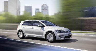 Ξεπούλησε το ηλεκτροκίνητο Volkswagen e-Golf