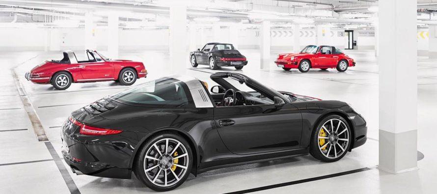 Μπόνους 9.656 ευρώ θα δώσει η Porsche σε κάθε υπάλληλο της
