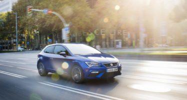 Ποια νέα τεχνολογία της Volkswagen θα εγκαινιάσει το SEAT Leon;