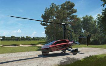 Το πρώτο ιπτάμενο αυτοκίνητο είναι το PAL-V Liberty (video)