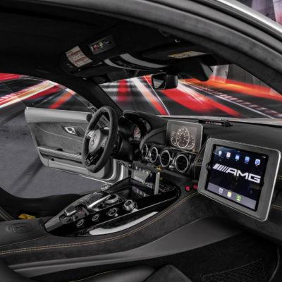 Mercedes-AMG GT R neues Führungsfahrzeug in der Formel 1-Saison 2018: Das stärkste Official FIA F1 Safety Car aller Zeiten