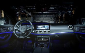 Τα 5 κορυφαία συστήματα της Mercedes (video)