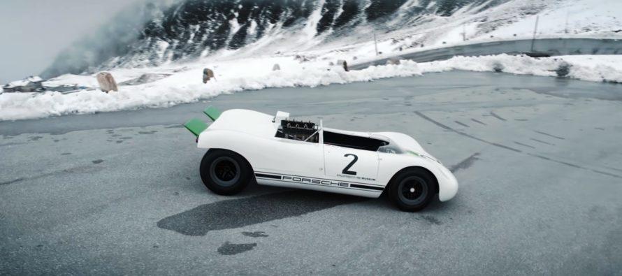 Τα πέντε ελαφρύτερα μοντέλα της Porsche (video)