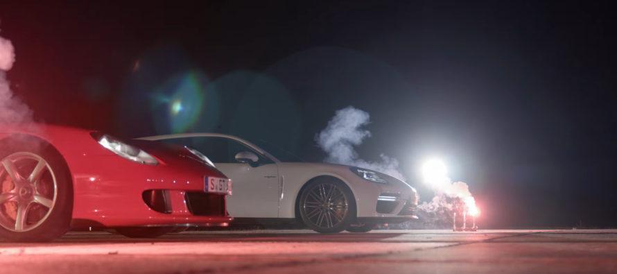 Οι πέντε Porsche με την γρηγορότερη επιτάχυνση 0-100 χλμ./ώρα (video)