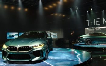 Οι πρεμιέρες της BMW στο Σαλόνι της Γενεύης (video)