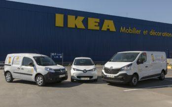 Η Renault σας βοηθά να μεταφέρετε τα ψώνια από τα IKEA (video)