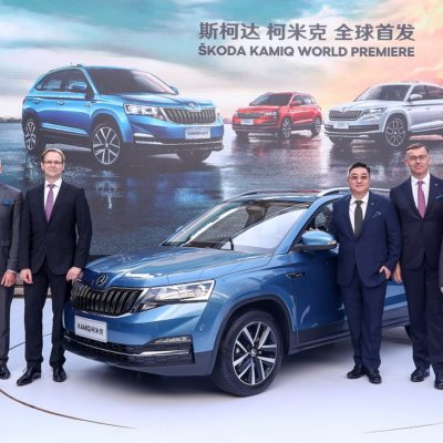 180423-SKODA-KAMIQ-World-Premiere-at-Czech-Embassy-in-Beijing-China