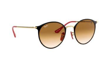 Γυαλιά ηλίου Ray-Ban από την Ferrari
