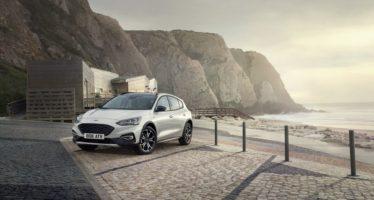 To νέο Ford Focus πιο ολοκληρωμένο από ποτέ (video)