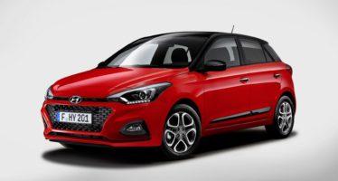 Τα σημεία ανανέωσης του Hyundai i20 (video)