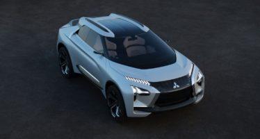 Σκέψεις για επιστροφή του Mitsubishi Lancer