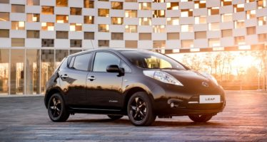 H Nissan προτείνει επιδιόρθωση και όχι αντικατάσταση μπαταριάς