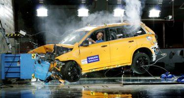 Κανένας νεκρός από Volvo XC90 στη Μ. Βρετανία