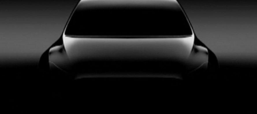 Πότε ξεκινάει η παραγωγή του νέου Tesla Model Y;