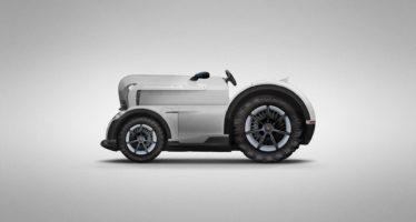Έρχεται ηλεκτροκίνητο τρακτέρ από την Porsche με 700 ίππους