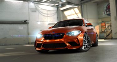 Πώς μπορείτε να οδηγήσετε τη νέα BMW M2 Competition; (video)