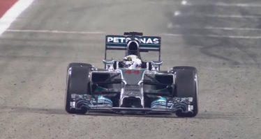 Οι πέντε καλύτερες στιγμές της Mercedes στη Formula 1 (video)