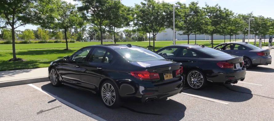 Πώς διώχνουμε τη ζέστη έξω από το αυτοκίνητο; (video)