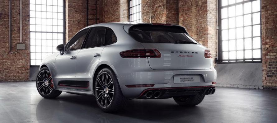 Δείτε πως φτιάχνεται ο διαχύτης της Porsche Macan Turbo (video)