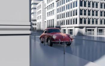 Έτσι θα εντοπίζονται οι κλέφτες των κλασσικών Porsche