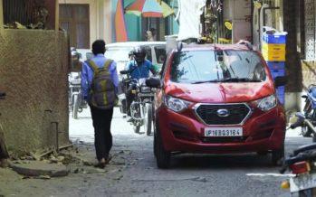 Η Datsun γιορτάζει πέντε χρόνια στην αγορά της Ινδίας (video)