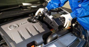 Ο εξελιγμένος πετρελαιοκινητήρας της Volkswagen