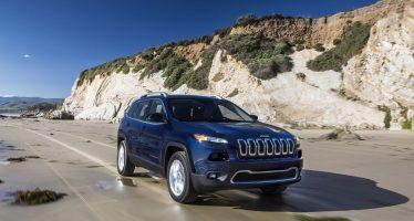 Κίνδυνος πυρκαγιάς από τα Jeep Cherokee;