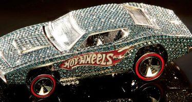 Τα αυτοκινητάκια Hot Wheels έγιναν 50 ετών (video)