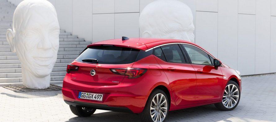 Πρόστιμο 6.597 ευρώ σε Opel Astra για υπέρβαση ορίου ταχύτητας
