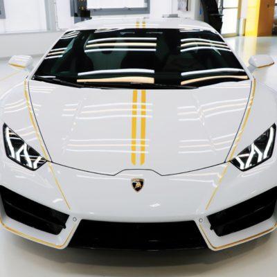 Pope-Lamborghini-Huracan-Auction-11