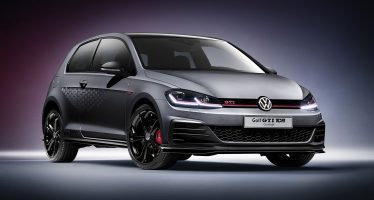 To ισχυρότερο Volkswagen Golf GTI