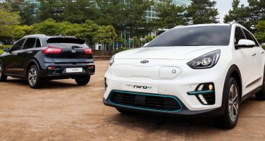 Το νέο ηλεκτροκίνητο Kia Niro EV με αυτονομία 450 χλμ.