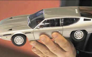 Πείτε χρόνια πολλά στην Lamborghini Espada, έγινε 50 ετών (video)