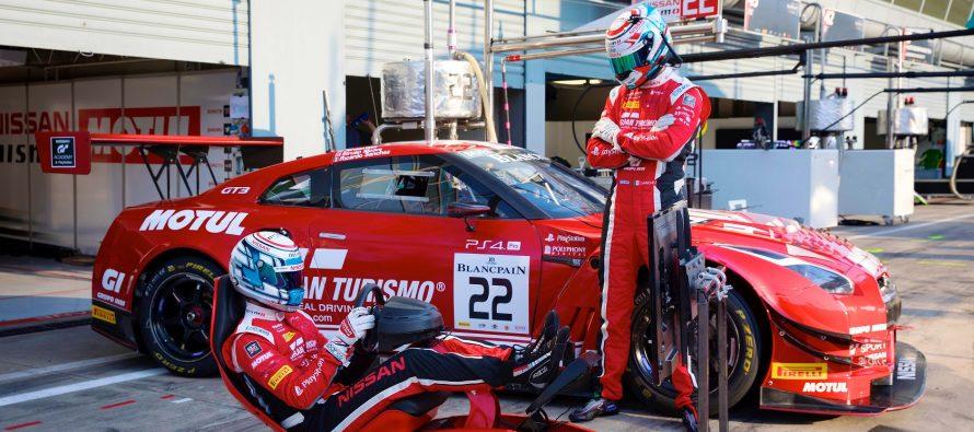 Η Nissan αναζητά οδηγούς αγώνων για βιντεοπαιχνίδι (video)