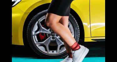 Το νέο Audi A1 θα έχει πολύ χρώμα